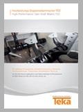 Twin Shaft Mixers TDZ